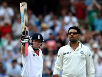 Eng vs Ind: Second Test day three statistical review