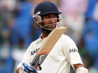 Cheteshwar Pujara takes the lead in the race for a berth in the Test side