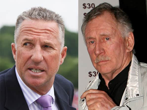 Cricketing Rifts 6 - Ian Chappell vs Botham & other showdowns