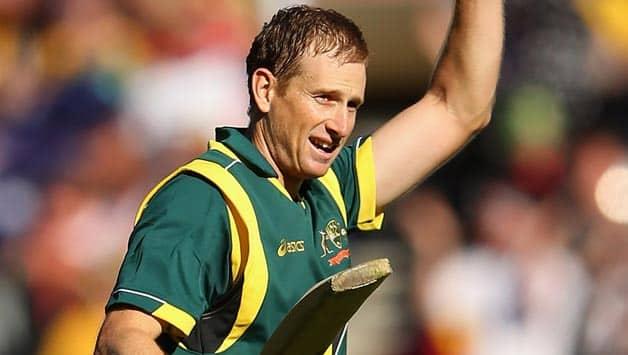 Adam Voges says Australia should build on warm-up win against West Indies