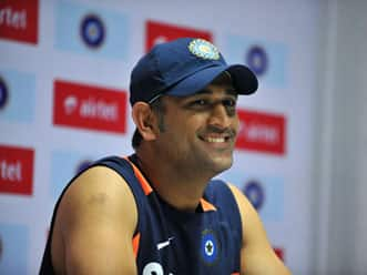MS Dhoni wants India to start series against New Zealand on winning note