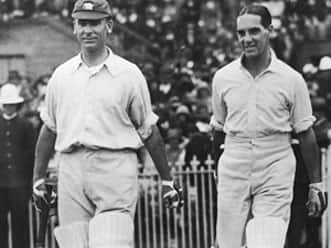 the greatest opening pair in Test history