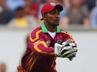 We're confident despite close defeats, says T&T 'keeper Ramdin