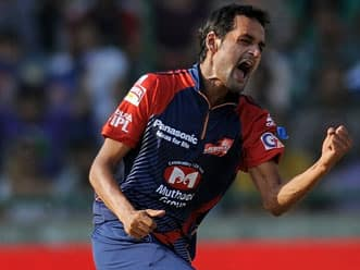 IPL 2012: Wanted to become a fast bowler, says Shahbaz Nadeem