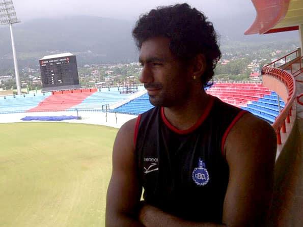 India vs England: Parvinder Awana selected for fourth Test at Nagpur