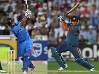 Should Yusuf Pathan replace Ravindra Jadeja at No 7?