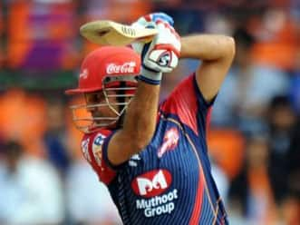 I wanted to bat longer: Sehwag