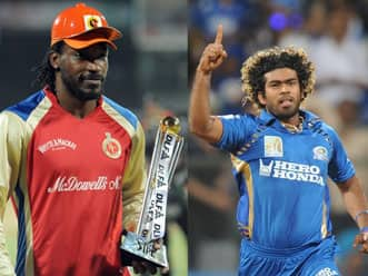 Many Orange & Purple cap owners in IPL4 preferred club over country