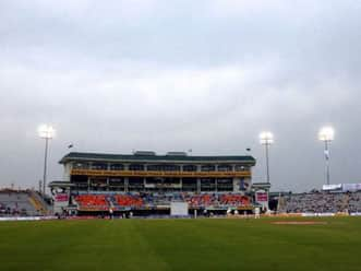 International stadium in Pune to be inaugurated on Sunday
