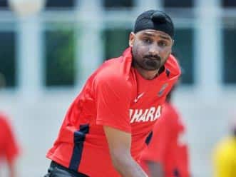 Harbhajan says he was more surprised than hurt after being axed