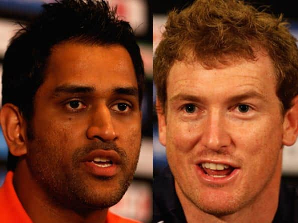 India begin Super Eight campaign today against Australia in the Group of Death
