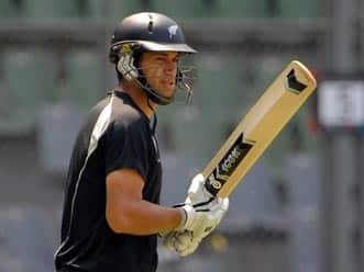 IPL 2012: Ross Taylor confident of playing for Delhi Daredevils this season