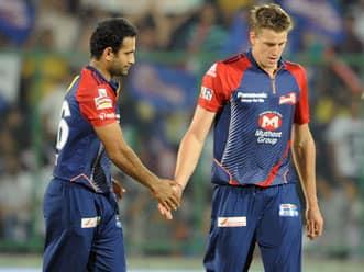IPL 2012: Kevin Pietersen's absence hurting Delhi, says Irfan Pathan
