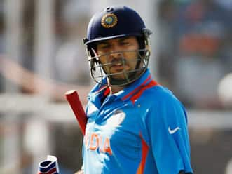 Yuvraj Singh contemplated retirement during fight against cancer