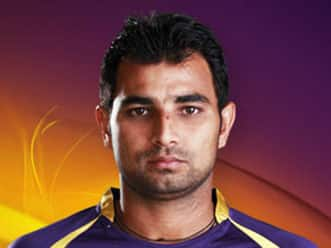 Shami Ahmed needs a year to seamlessly fit into the big league: coach WV Raman
