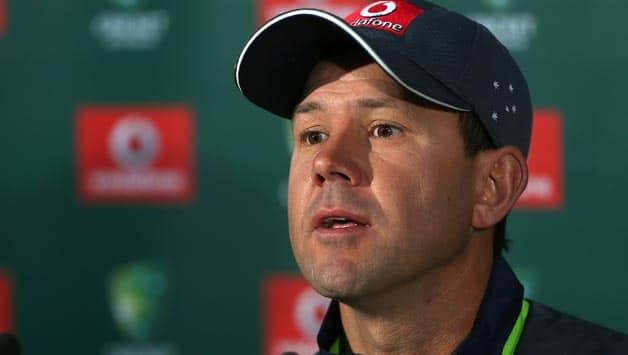 Ricky Ponting bids adieu to international cricket