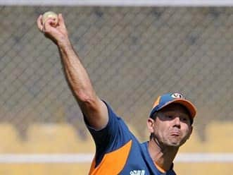Ponting says Australia can win the World Cup