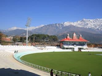 IPL 2012: Rs 2.36 crore spent by Himachal Pradesh on security