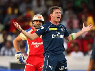 IPL 2012 stats review: Deccan Chargers vs Royal Challengers Bangalore