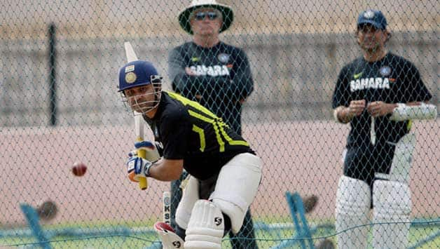 India's training camp to be held in Mumbai ahead of England series