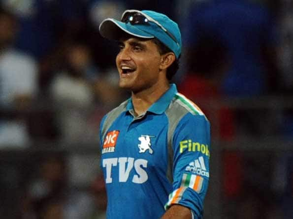 Sourav Ganguly quits all forms of cricket; not to feature in IPL 6