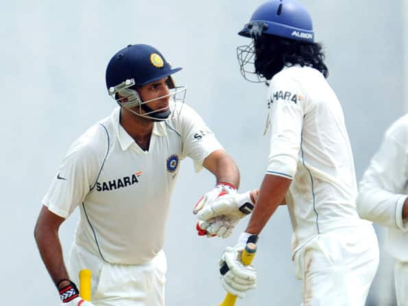 Numbers prove why VVS Laxman was master at shepherding the tail