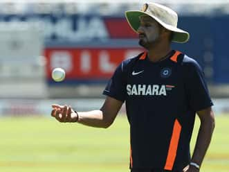 We can finish series on a good note: Harbhajan