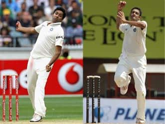 Ravichandran Ashwin – slowly filling the void created by Anil Kumble's exit