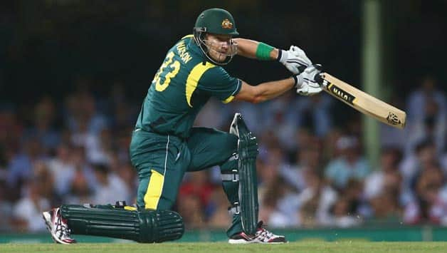 Australia vs West Indies 2013: Shane Watson a 'thorn in the side', says Toby Radford