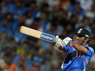 It will be a good competition for our batsmen: Dhoni