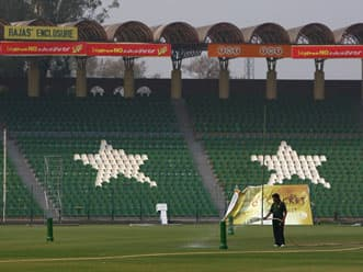 PCB extends trials for budding cricketers following chaos at stadium