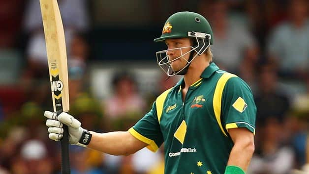 Australia vs West Indies 2013, 3rd ODI: Shane Watson press conference