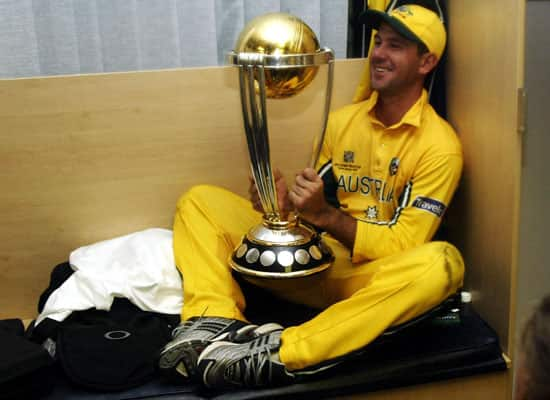 Ricky Ponting's glorious journey in ODIs