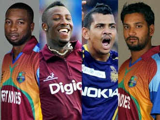 West Indies a side to watch out for in the upcoming T20 World Cup
