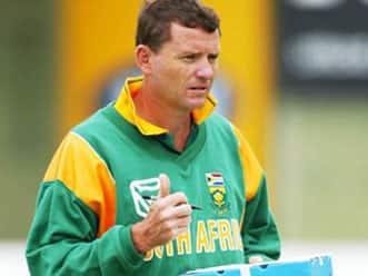 Graham Ford set to be named new Sri Lanka coach