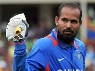 Yusuf Pathan eager to make the most of opportunity