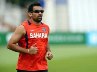 Fast bowling unnatural to Indians: Zaheer Khan