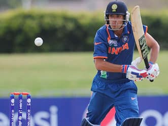 Under 19 Cricket World Cup 2012: India have potential to beat Australia in the final