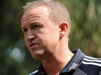 Andy Flower wins UK Coach of the Year Award