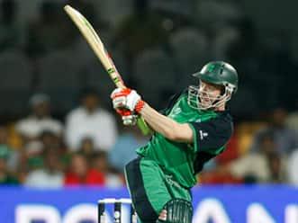 ICC T20 World Cup 2012 warm-up: Ireland beat Zimbabwe by 54 runs