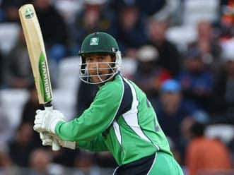 Ireland, Netherlands pull off surprise wins