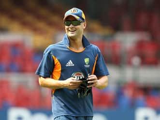 Clarke eager to hit form against Sri Lanka