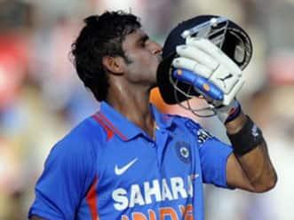 Live Score- India vs West Indies, 5th ODI: Manoj Tiwary scores maiden ton as India reach 267