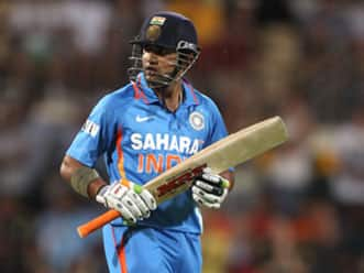 India vs Australia- CB Series: Gautam Gambhir speaks to media