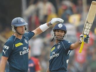 IPL 2012 Live Cricket Score: Deccan Chargers vs Rajasthan Royals, T20 match at Hyderabad