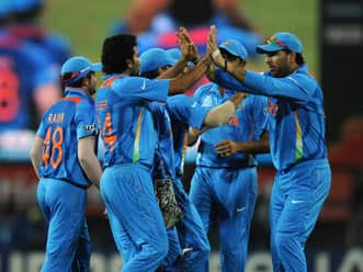 World T20 2012 post match review: India vs South Africa