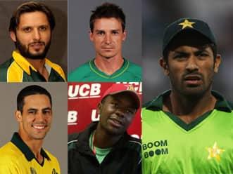 Memorable bowling performances in ODIs -2011