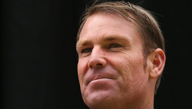Shane Warne retires from Big Bash League