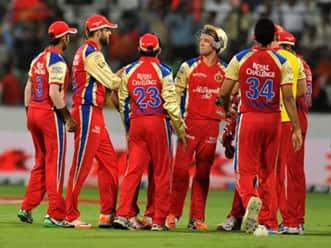 IPL 2011 Live Updates: Bangalore vs Mumbai