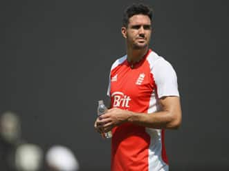 Kevin Pietersen rejected ECB contract ahead of India tour